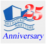 ship to ship operations - 25 years