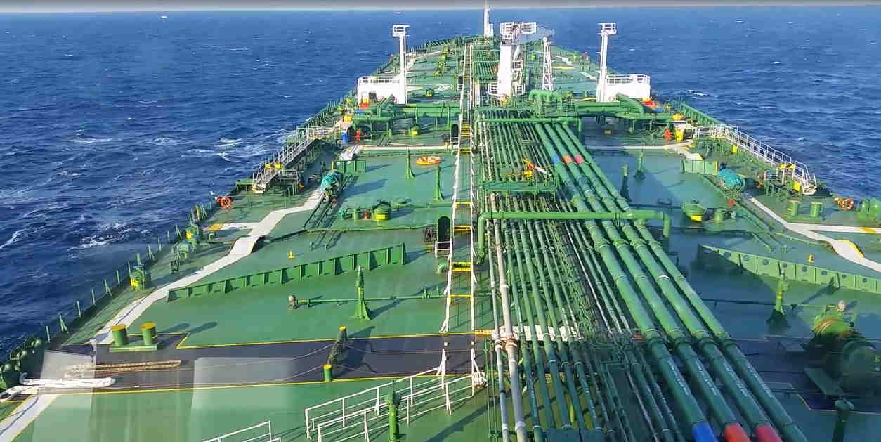 STS Shipload Maritime