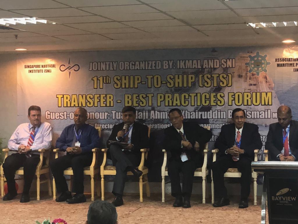 SNI Forum at Melaka Malaysia- Nov 2018